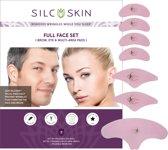 SilcSkin™ Full Face Set { BROW, EYE & MULTI }