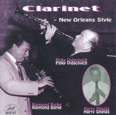 Clarinet - New Orleans Style