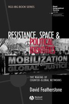 Resistance, Space and Political Identities