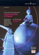 C. Monteverdi - L'Incoronazione Di Poppea