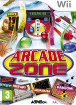 Arcade Zone