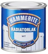 Hammerite Radiatorlak Wit 250ML