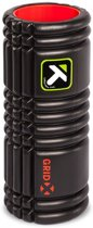 Trigger Point The Grid X - Foamroller - Zwart