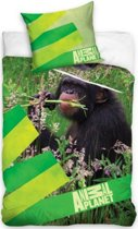 Dekbed Chimpansee Aap Animal Planet