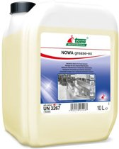 NOWA grease-ex - 10 L