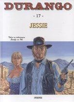 Durango Hc17. jessie