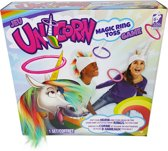 Spin Master Games Unicorn Rainbow Rings