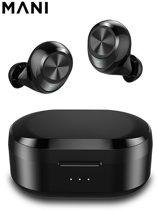 Draadloze Bluetooth Oordopjes In-Ear|Wireless earphones| Oplaadbaar hoge kwaliteit bluetooth oortjes