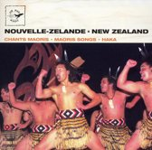 New Zealand - Maoris Songs
