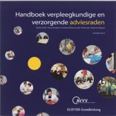 Handboek verpleegkundige en verzorgende adviesraden