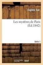 Les Myst res de Paris. S rie 1