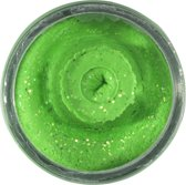 Berkley TroutBait Natural Scent - Foreldeeg - 50 gr - Spring Green
