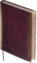 D1120-1 Dreamnotes notitieboek royaal 19 x 13 cm roze