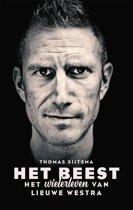 Boek cover Het Beest van Thomas Sijtsma (Onbekend)
