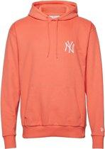 New Era Pastel Hoody Trui New York Yankees - Maat XL