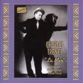 Charles Trenet: La Mer