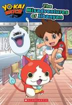The Misadventures of Jibanyan (Yo-Kai Watch