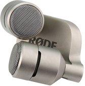 Røde iXY - draagbare interview microfoon voor Iphone