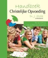 Handboek christelijke opvoeding deel 3: de opvoeding van pubers en jongeren