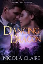 Dancing Dragon (Kindred, Book 5)