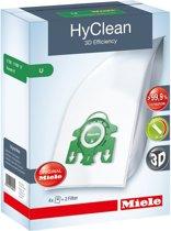 Miele U HyClean 3D Efficiency - stofzuigerzakken