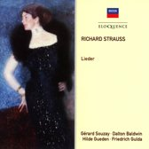 R. Strauss - Songs