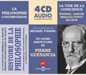 Histoire De La Philosophie V. 3 - La Voie De La Co