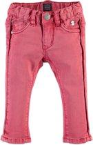 Babyface Meisjes Broek - Roze - Maat 92