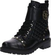 Guess Heather Dames Boots - Zwart - Maat 36