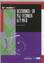 TransferE 4 - Besturings- en PLC-techniek 6/7 MK AEN Kernboek