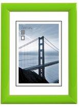 Hama Malaga groen 15x20 kunststof 58154
