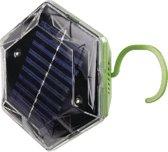 Isotronic 60070 Vogelverjager- Verjaagt vogels - katten - honden - op zonne-energie
