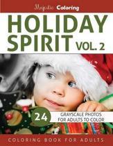 Holiday Spirit Vol. 2