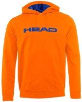 HEAD Heren Byron Hoody Men Oranje