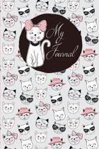 'cool Cats' Journal