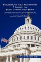 Fundamentals of Public Administration