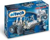Eitech Constructie - Bouwdoos - Bouwvoertuig - 3 Modellen