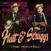 Foggy Mountain Gold