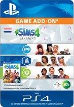 De Sims 4 Bundel - Stedelijk Leven (NL)