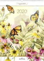 Hallmark - Kalender 2020 - Marjolein Bastin Kalender XL