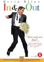 In & Out (D) (dvd)