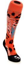 Brabo Socks Hockeysokken Junior Oranje