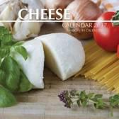 Cheese Calendar 2017