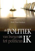 Politiek en ik - van burger tot politicus