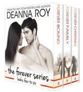 The Forever Series: The Final Three Novels