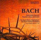 Bach: St. John Passion (2Cd)