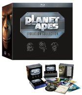 Planet Of The Apes - Evolution Collection