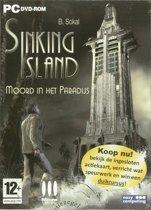 Sinking Island, Moord In Het Paradijs - Windows