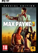 Max Payne 3 - Special Edition - Windows