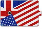 Sleevy iPad Air hoes Engeland design